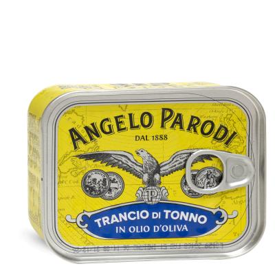 Trancio di Tonno<br>in Olio d'Oliva 2x230g